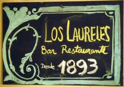 Bar Restaurante Los Laureles