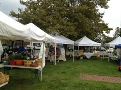 Plymouth Harbor Farmers Market