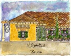 Natalia's