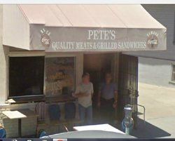 Pete's Quality Meat