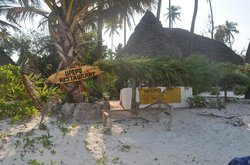 Upepo Boutique Beach Side Reastaurant