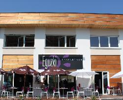 Restaurant Eguzki