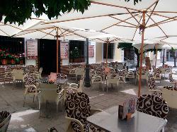 Meson La Plaza