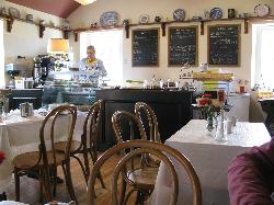 Image The Red Door Tea Room in North Eastern NI