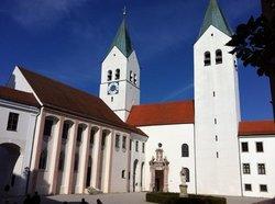 Kardinal-Dopfner-Haus