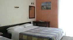 Hotel Sparta Inn