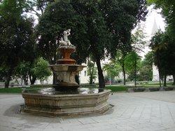 Strossmayer Park