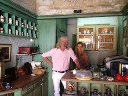 Cajdzinica Dzirlo-Tea House