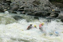 Rio Locos Tropical Tours