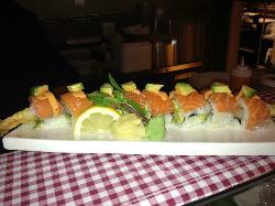 @Bangkok Thai & Sushi