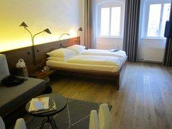 Art Hotel Blaue Gans