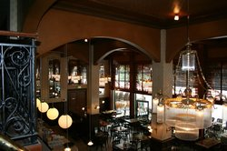 Grand Cafe Brinkmann