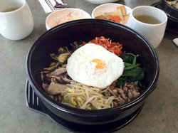 Soo Dam Korean Kitchen