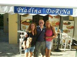 Piadina Dorina