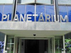 Hvězdárna a planetárium