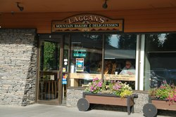 Laggan's Mountain Bakery & Delicatessen