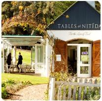 Tables At Nitida