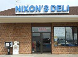 Nixon's Deli
