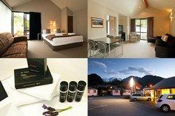 Alpine Glacier Motor Lodge