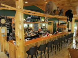 Bear Belly Bar & Grill