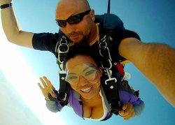 Vegas Extreme Skydiving