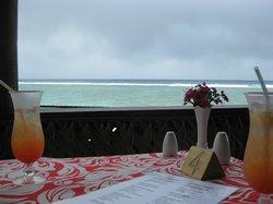 Beaches Restaurant & Bar