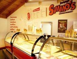 Simmo's Ice Creamery