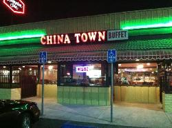 China Town Buffet