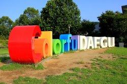 Daegu Duryu Park