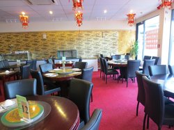 Eastern Ocean Chinese Restaurant