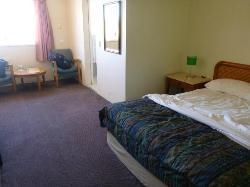 Burleigh Gold Coast Motel