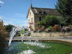 Auberge St Roch