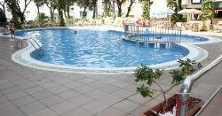 阿爾蒙薩海灘酒店