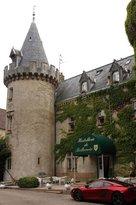 Chateau de Bellecroix