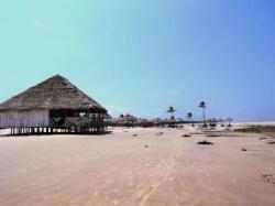 Praia do Pesqueiro - Soure - Ilha de Marajó - PA