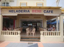 Heladeria Beni