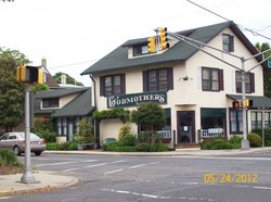 Godmother's Restaurant