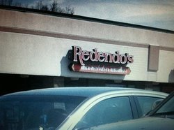 Redendo's Pizza