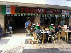 Phoenix Pub Seville River