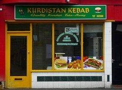 Kurdistan Kebab