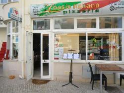 L'Oasis Pizzeria Italiana