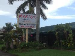 Marios Family Restaurant
