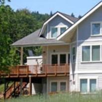 McKenzie Orchards Bed and Breakfast Inn