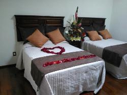 호텔 산 사비에르