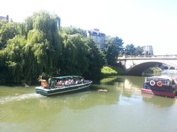 Bath City Boat Trips-Day Tours