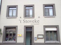 't Stoveke