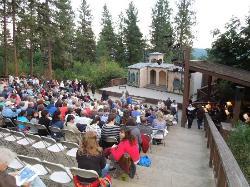 Leavenworth Summer Theater