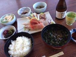 Amanokoyakaijotei