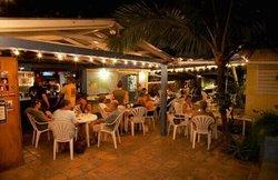 Inn at Tamarind Court Restaurant