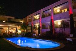 Hotel La Fauceille